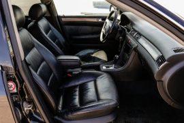 Audi A6 2.5D quattro, 2002g. 7