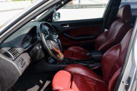 BMW 330D 6