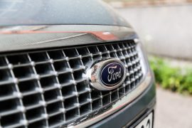Ford Mondeo 19